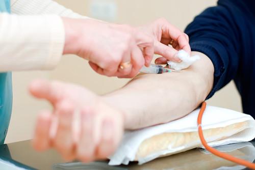 Исследование крови на клещевой энцефалит