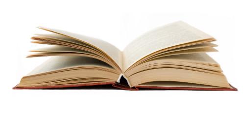 Насекомые приносят вред книгам