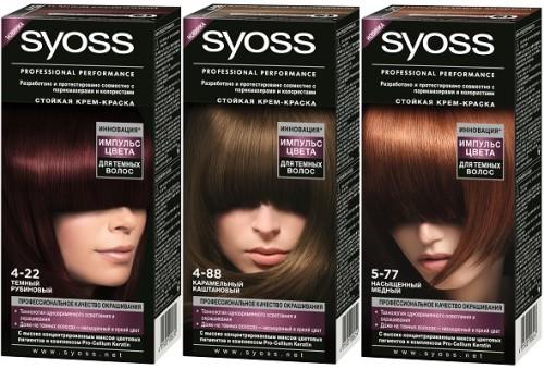 Вши и краска для волос