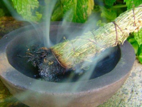 Лавровые листья можно использовать с другими травами