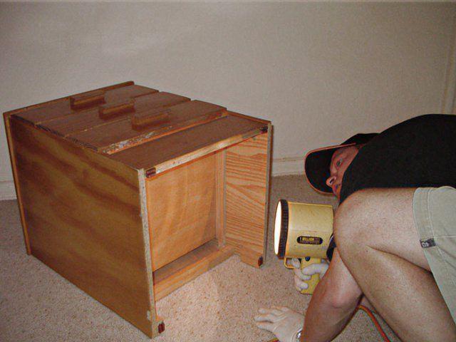 обработка мебели