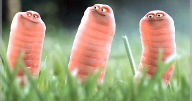 фобия черви что делать