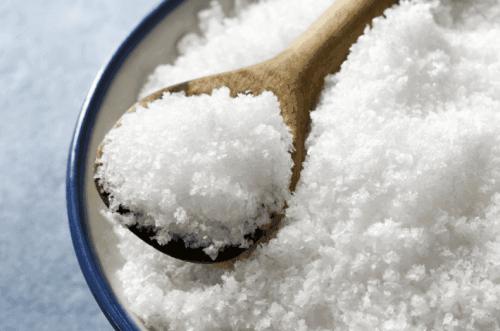 повареная соль