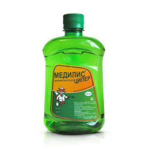 Инсектицид Медилис – Ципер