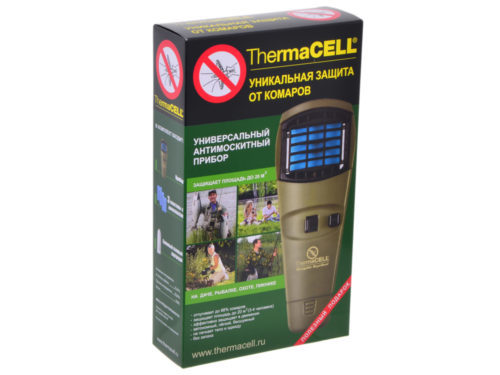 Прибор ThermaCell mr g06 00